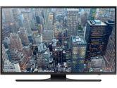 Samsung UN48JU6500 48IN UHD 4K MR120 Smart WiFi PurColour Ultra Clear Panel UHD Dimming LED TV (Samsung Consumer Electronics: UN48JU6500FXZC)