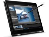 "Lenovo ThinkPad X1 Yoga i5 6200U 14"" FHD IPS Touch 8GB 256GB SSD Backlit Win10 Pro Ultrabook (Lenovo: 20FQ000RUS)"