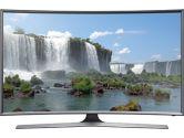 Samsung UN48J6520 48IN Curved 1080p MR120 Smart WiFi LED TV (Samsung Consumer Electronics: UN48J6520AFXZC)