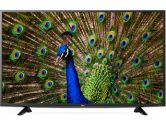 LG 43� 4K Ultra HD 60 Hz LED 43UF6400 HDTV (LG Consumer Electronics: 43UF6400)