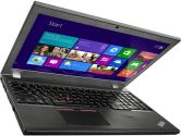 Lenovo Thinkpad T550 i7 5600U 15.6� FHD 8GB 256GB SSD WIN7/8.1PRO Business Ultrabook Laptop (Lenovo: 20CK000DUS)