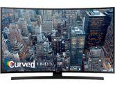 Samsung 40� 4K Ultra HD 120Hz Local Dimming Curved LED UN40JU6700 HDTV (Samsung Consumer Electronics: UN40JU6700FXZC)