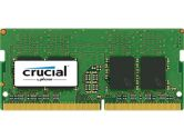 Crucial CT16G4SFD8213 DDR4 SDRAM 16GB  CL15 1.2V Unbuffered SODIMM 260PIN Memory (CRUCIAL TECHNOLOGY: CT16G4SFD8213)