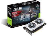 ASUS GeForce GTX 950 Strix OC 1228MHZ 2GB GDDR5 DVI DP HDMI SLI PCI-E Video Card (ASUS: GTX950-2G)