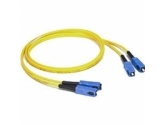 Cables To Go 2M CABLE SMF PATCH DUPLX SC (Cables to Go: 20455)