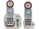 PLANTRONICS XLC3.4-XLC3.5HS COMBO CORDLESS PHONE (PLANTRONICS: 59465)