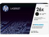 HP 26X BLACK LASERJET TONER (HP Consumer: CF226X)