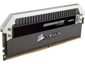 Corsair Dominator Platinum 16GB 2X8GB DDR4-3000 C15-17-17-35 1.35V Memory Kit (Corsair: CMD16GX4M2B3000C15)