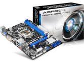 ASRock H61M-DGS R2.0 Intel LGA1155 PCIe DVI-D/D-SUB 4XSATA2 8XUSB2.0 5.1 HD Audio mATX Motherboard (ASRock: H61M-DGS)