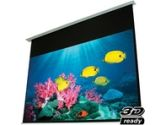 ELUNEVISION 106IN INCEILING MOTORIZED 16:9 PROJECTOR SCREEN (EluneVision: EV-IC-106-16:9)