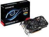 GIGABYTE Radeon R9 380 Windforce 4GB 970MHZ 5700MHZ GDDR5 PCI-E 3 2xDVI HDMI Dispport ATX Video Card (Gigabyte: GV-R938WF2-4GD)