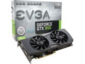 EVGA GeForce GTX 950 2GB FTW Gaming ACX 2.0 Silent Cooling 1203MHZ Graphics Card (eVGA: 02G-P4-2958-KR)