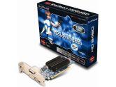 Sapphire HD6450 625MHZ 1G DDR3 PCI-E 2.1 DVI-I/DVI-D/HDMI Video Card (SAPPHIRE: 11190-13-20G)