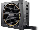 Be Quiet! Pure Power 9 600W ATX 12V 80 Plus Silver Modular Power Supply (be quiet!: BN668)