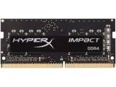 Kingston HyperX Impact 4GB DDR4-2133 CL13 SODIMM Memory (Kingston: HX421S13IB/4)