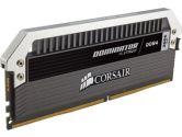 Corsair Dominator Platinum 8GB 2X4GB DDR4-2666 C15 1.2V Memory Kit (Corsair: CMD8GX4M2A2666C15)