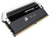 Corsair Dominator Platinum 64GB 4X16GB DDR4 2400MHZ C14 1.2V Memory Kit (Corsair: CMD64GX4M4A2400C14)