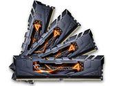 G.SKILL Ripjaws 4 32GB 4X8GB DDR4-2800 CL16 1.2V Memory Kit Black (G.Skill: F4-2800C16Q-32GRK)