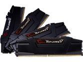 G.SKILL Ripjaws V Series F4-3200C16Q-16GVKB DDR4 3200MHZ 16GB 16-18-18-38 Memory Kit Black (G.Skill: F4-3200C16Q-16GVKB)
