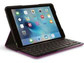 LOGITECH FOCUS Keyboard Case for iPad mini 4 PURPLE (Logitech: 920-007954)