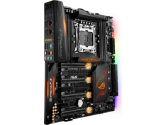 ASUS RGB Motherboard Rampage V Edition 10 CI7 X99 LGA2011V3 DDR4 SATA EATX (ASUS: RAMPAGE V EDITION 10)