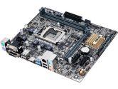 Asus H110M-A/M.2 LGA1151 DDR4 M.2 HDMI DVI USB3.0 mATX Motherboard (ASUS: H110M-A/M.2)