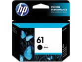 CartridgeOne Compatible Cartridge for HP 61 CH561WN Standard Capacity Black Ink Cartridge (CartridgeOne Inc: CartridgeOne-CH561WN#140)