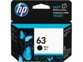 CartridgeOne Compatible Cartridge for HP 63 F6U62AN Standard Capacity Black Ink Cartridge (CartridgeOne Inc: CartridgeOne-F6U62AN#140)