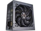 Xigmatek CTS-600 Centauro S 600WATT 80+ Bronze Certified ATX 12V 2.3 Black Flat Cable Power Supply (Xigmatek: CTS-600)