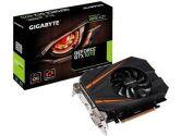 GIGABYTE GeForce GTX 1070 1746MHZ 8GD 8008MHZ OC Mini ITX Video Card (Gigabyte: GV-N1070IXOC-8GD)