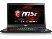 MSI GS63VR Stealth Pro i7 6700HQ 16GB 128GB SSD 1TB 15.6in FHD IPS GTX1060 6GB Win10 Gaming Laptop (MSI: GS63VR 6RF-008CA)