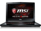 MSI GS43VR Phantom Pro i7 6700HQ 16GB 256GB SSD 14in FHD IPS GTX1060 6GB Windows 10 Gaming Laptop (MSI: GS43VR 6RE-011CA)