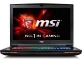 MSI GT72VR Dominator i7 6700HQ 16GB 256GB SSD 1TB 17.3in FHD IPS GTX1060 6GB Win10 Gaming Laptop (MSI: GT72VR 6RD-050CA)