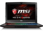 MSI GT62VR Dominator Pro i7 6700HQ 16GB 256GB SSD 1TB 15.6in FHD IPS GTX1070 8GB Win10 Gaming Laptop (MSI: GT62VR 6RE-025CA)