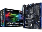 GIGABYTE GA-Z170X-DESIGNARE S1151 Z170 DDR4 SATA PCI Express ATX Motherboard (Gigabyte: GA-Z170X-DESIGNARE)