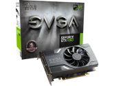 EVGA GeForce GTX 1060 Gaming ACX 2.0 Single Fan 1506/1708 MHz 3GB GDDR5 Graphics Card (eVGA: 03G-P4-6160-KR)