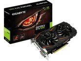 GIGABYTE GeForce GTX 1060 Windforce 1797 MHz 3GB 8008 MHz GDDR5 PCI-E 3.0 DVI/HDMI/3XDP Video Card (Gigabyte: GV-N1060WF2OC-3GD)