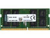 Kingston KVR21S15D8/8 8GB 2133MHZ DDR4 Non-ECC SODIMM 2RX8 CL15 Laptop Memory (Kingston: KVR21S15D8/8)