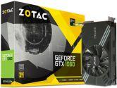 Zotac GeForce GTX 1060 Mini 1708/1506MHZ 3GB GDDR5 Graphics Card (Zotac: ZT-P10610A-10L)
