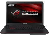 ASUS ROG Gaming Notebook I5-6300HQ 8GB DDR4 1TB GTX960M 2GB 15.6in IPS DVDRW Win10 (ASUS: GL551VW-DS51)