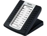 Yealink IP Phone Expansion Module  160x320 graphic LCD 20 physical keys each (Yealink: EXP39 N)