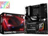 MSI 970A Gaming Pro Carbon ATX AM3+ 970/SB950 DDR3 SATA3 2PCI-E16 3PCI-E1 1PCI USB3.1 Motherboard (MSI: 970A GAMING PRO CARBON)
