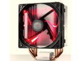 Cooler Master Hyper 212 EVO Direct Touch 4 Heatpipe Heatsink W/RED LED AM2 AM3/1150/1155/1156/2011 (COOLERMASTER: RR-212L-16PR-R1)