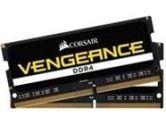 Corsair Vengeance SODIMM 16GB 2X8GB DDR4 3000MHZ 1.2V C16 Memory (Corsair: CMSX16GX4M2A3000C16)