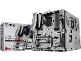 MSI Z170A MPOWER Gaming Titanium ATX LGA1151 Z170 DDR4 3PCI-E16 3PCI-E1 SATA3 M.2 USB3.1 Motherboard (MSI: Z170A MPOWER GAMING TITANIUM)