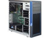 Supermicro 5038K-I-NF5 Intel Phi X200 7250 LGA3647 DDR4 6SATA 3.5in 4SATA 2.5in 3PCIE 2GBE 750W (SuperMicro: SYS-5038K-I-NF5)