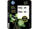 HP 906XL BLACK INK CARTRIDGE CLUB 2-PACK (HP Consumer: T0A42BN)