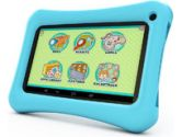 HIPSTREET 8GB TABLET PLAYPAL 7IN KIDS BLUE (HIPSTREET: HS-7DTB25-8PPBL)