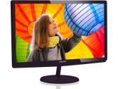 Philips 277E6QDSD/27 27in IPS-ADS LED Monitor 1920 X 1080 5ms VGA DVI HDMI (PHILIPS: 277E6QDSD/27)
