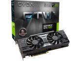 EVGA GeForce GTX 1060 FTW+ Gaming ACX 3.0 1632/1860 MHz 6GB GDDR5 LED Precision Xoc Video Card (eVGA: 06G-P4-6368-KR)